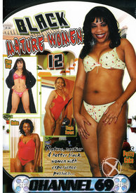 Black Mature Women 12