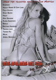 Babes In Bondage (disc)